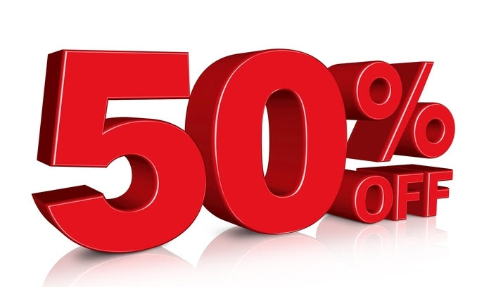 50 percent rule forex